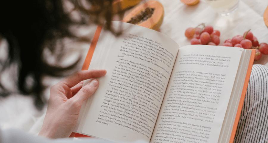 Develop A Reading habit