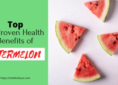 Top 20 Proven Health Benefits of Watermelon
