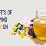 Benefits of Applying Honey on Face: What you Need to Know
