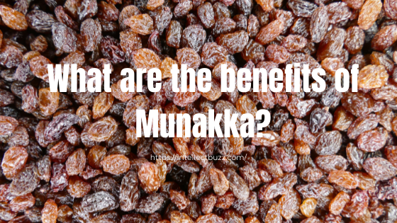 What are the benefits of Munakka? Know its wondrous effects on health