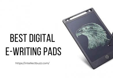 Best Digital E-Writing Pads